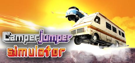 دانلود بازی کامپیوتر Camper Jumper Simulator نسخه HI2U