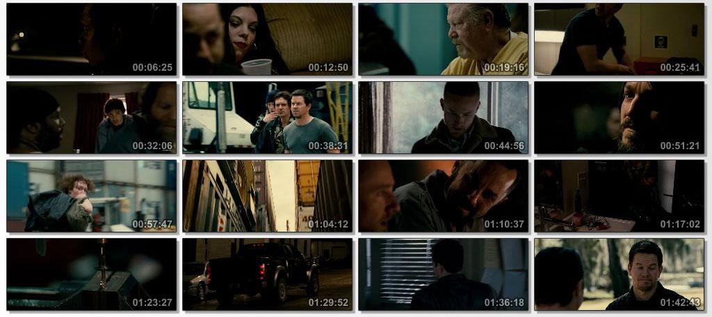 دانلود فیلم سینمایی Contraband 2012