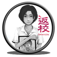 دانلود بازی کامپیوتر Detention نسخه PLAZA