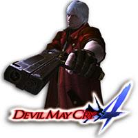 دانلود بازی Devil may cry 4 برای ios