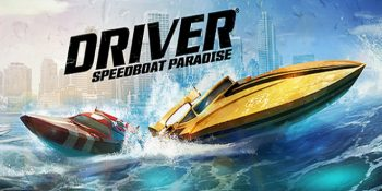 دانلود بازی هیجان انگیز مسابقه ای Driver Speedboat Paradise برای اندروید