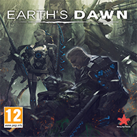 دانلود بازی کامپیوتر EARTHS DAWN نسخه CODEX