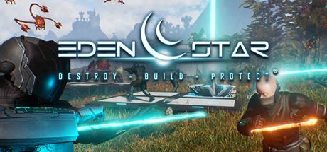 دانلود بازی کامپیوتر EDEN STAR بهمراه تمام آپدیت ها