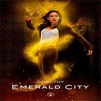دانلود سریال Emerald City 2017