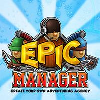 دانلود بازی کامپیوتر Epic Manager نسخه PLAZA
