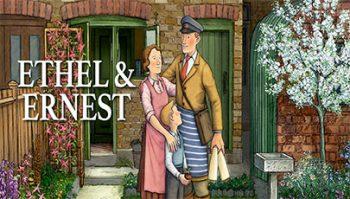 دانلود انیمیشن Ethel and Ernest 2016