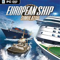 دانلود بازی کامپیوتر European Ship Simulator