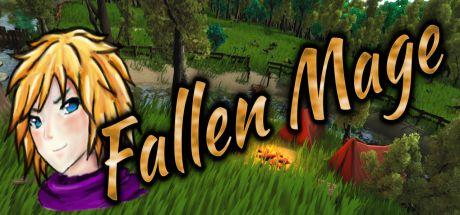 دانلود بازی کامپیوتر Fallen Mage نسخه Hi2u