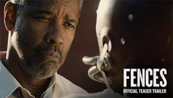 دانلود فیلم سینمایی Fences 2016