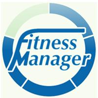 دانلود نرم افزار Fitness Manager