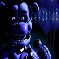 دانلود بازی Five Nights at Freddy's Sister Location برای iOS