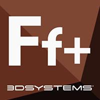 دانلود نرم افزار طراحی و مدل سازی سه بعدی انواع محصولات و اجسام Geomagic Freeform Plus v2016.2.62