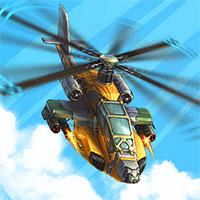 دانلود بازی Global assault برای ios