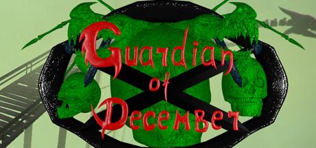 دانلود بازی کامپیوتر Guardian Of December بهمراه تمام آپدیت ها