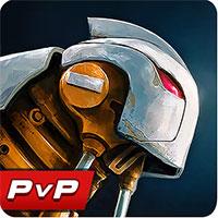 دانلود بازی Iron Kill Robots vs Robots برای اندروید
