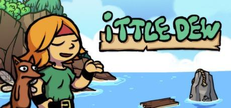 دانلود بازی کامپیوتر Ittle Dew نسخه Hi2U
