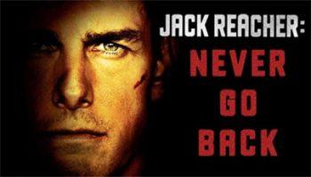 دانلود فیلم سینمایی Jack Reacher Never Go Back 2016