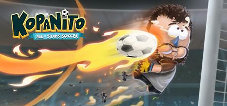 دانلود بازی کامپیوتر Kopanito All-Stars Soccer نسخه TiNYiSO