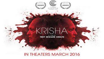 دانلود فیلم سینمایی Krisha 2016