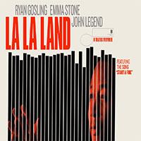 دانلود موسیقی متن فیلم La La Land 2016 اثر Justin Hurwitz