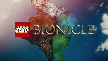 دانلود بازی Lego Bionicle Mask of control برای ios