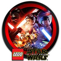 دانلود بازی Lego Star wars The force awakens برای iOS