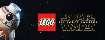 دانلود بازی Lego Star wars The force awakens برای iOS