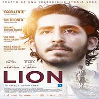 دانلود فیلم سینمایی Lion 2016
