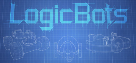 دانلود بازی کامپیوتر LogicBots بهمراه تمام آپدیت ها