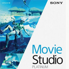 MAGIX Movie Studio Platinum