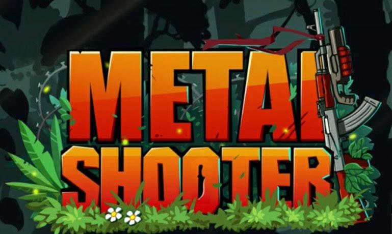 دانلود بازی Metal Shooter برای اندروید