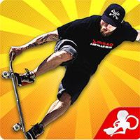 دانلود بازی Mike V Skateboard Party برای اندروید