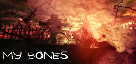 دانلود بازی کامپیوتر My Bones نسخه PROPHET