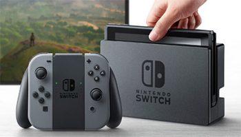 دانلود مراسم معرفی Nintendo Switch