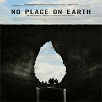 دانلود فیلم مستند No Place on Earth 2012