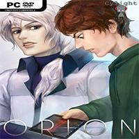 دانلود بازی کامپیوتر Orion A SciFi Visual Novel