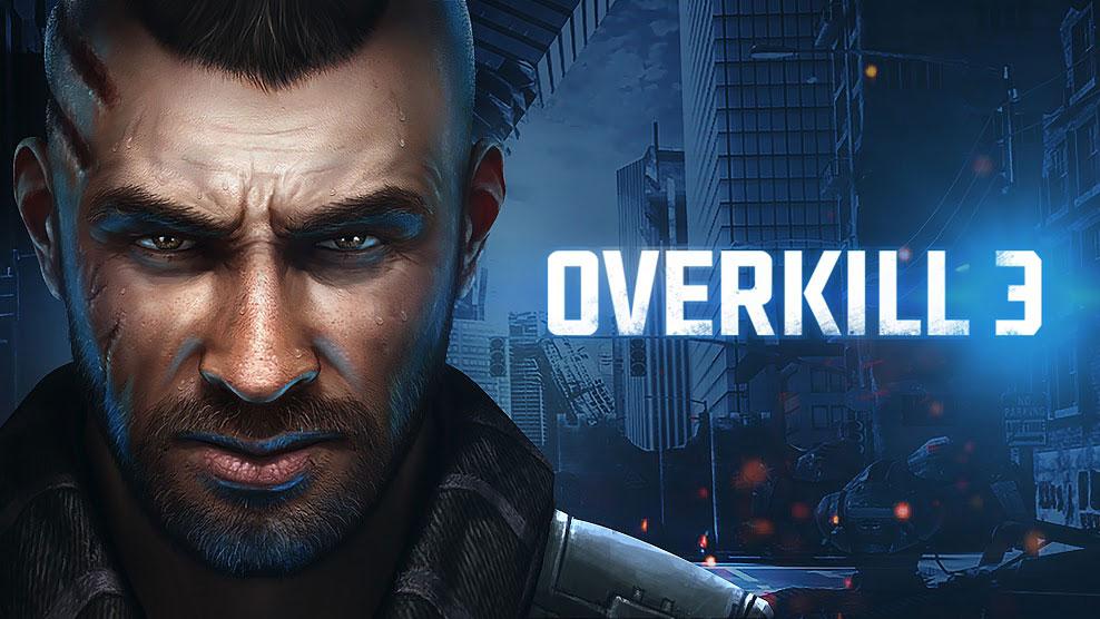 نتیجه تصویری برای دانلود بازی جنگی و چند نفره Overkill 3 v1.3.7 برای اندروید