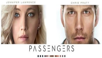 دانلود فیلم سینمایی Passengers 2016