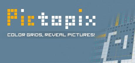 دانلود بازی کامپیوتر Pictopix