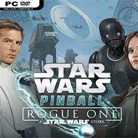 دانلود بازی کامپیوتر Pinball FX2 Star Wars Pinball Rogue One نسخه Hi2U