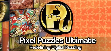 دانلود بازی کامپیوتر Pixel Puzzles Ultimate نسخه PROPHET