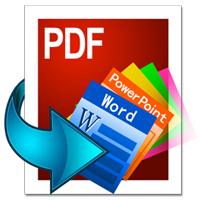 دانلود نرم افزار PixelPlanet PdfGrabber Professional
