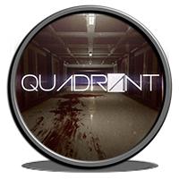 دانلود بازی کامپیوتر Quadrant Complete نسخه POSTMORTEM