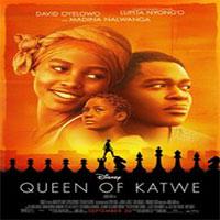 دانلود فیلم مستند Queen of Katwe 2016