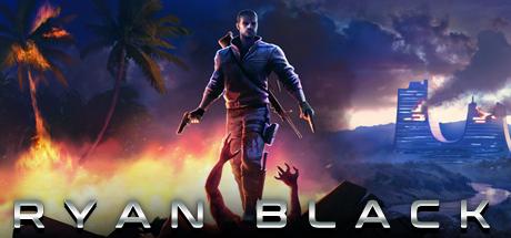 دانلود بازی کامپیوتر RYAN BLACK نسخه PLAZA