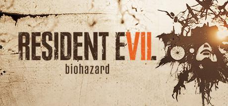 Resident Evil VII center