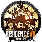 Resident Evil VII Icon