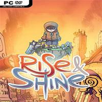 دانلود بازی کامپیوتر Rise and Shine