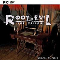 دانلود بازی کامپیوتر Root Of Evil The Tailor نسخه PLAZA