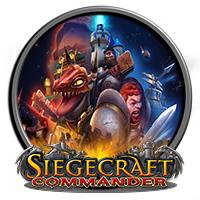 دانلود بازی کامپیوتر Siegecraft Commander نسخه PLAZA